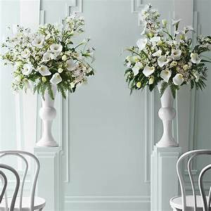 Wedding flower ideas for every style of bride martha for Flower ideas for wedding