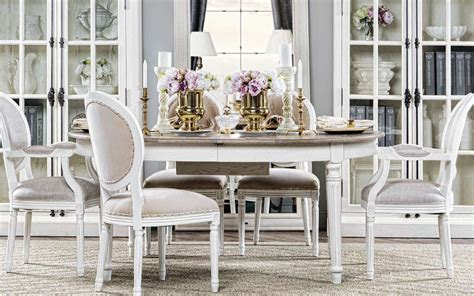 New Dining Room From Universal Furniture  Picture Perfect