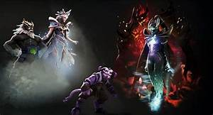 Dota 2 News The Arcana Showdown 2016 From More Than A