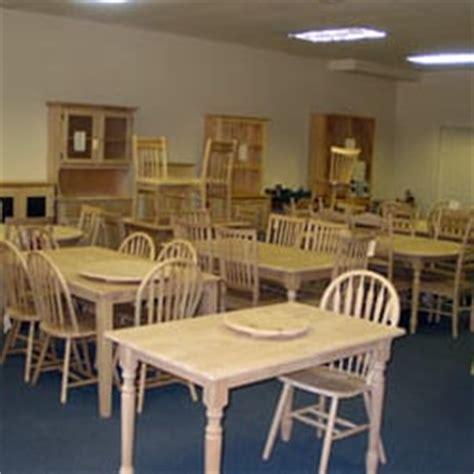 unfinished furniture outlet furniture stores sanford