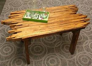 10 Pallets Coffee Table Decor Ideas for Your Home
