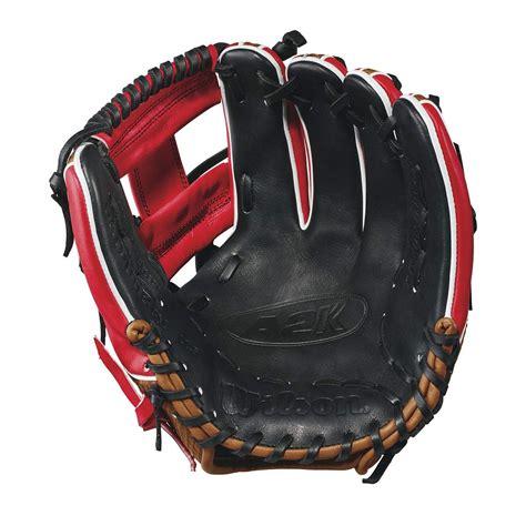 pros wear brandon phillips wilson ak datdude glove  pros wear
