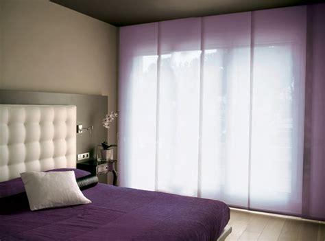 store chambre panneaux japonais alliance du rideau et du store