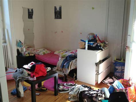 ranger sa chambre 1 plus 1 plus 3