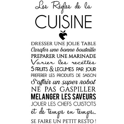 stickers recette cuisine fashion designs