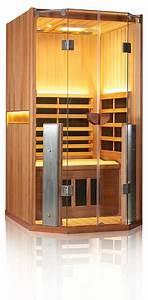 1 Mann Sauna : one person infrared sauna models personal saunas ~ Articles-book.com Haus und Dekorationen