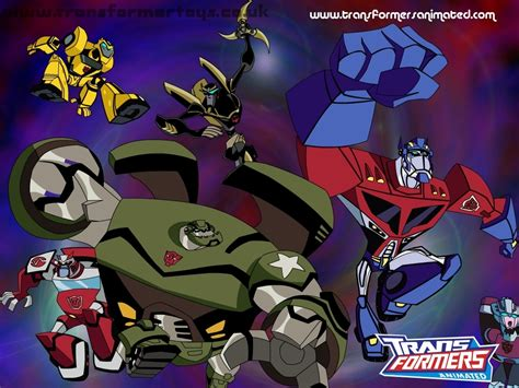 Transformers Animated Wallpaper - transformers animated wallpaper at transformersanimated