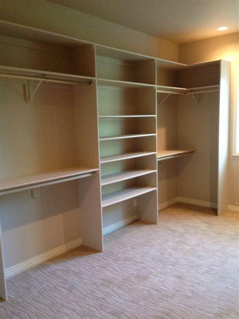 side    custom closet   closet layout