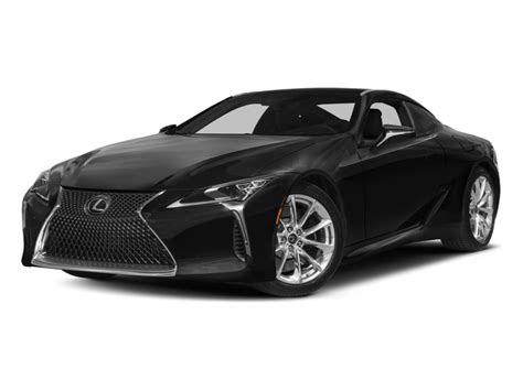 Lexus Lc Msrp by New 2018 Lexus Lc Lc 500 Rwd Msrp Prices Nadaguides