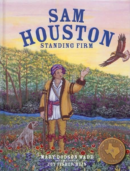 Barnes And Noble Shsu by Sam Houston Standing Firm By Dodson Wade Nook Book
