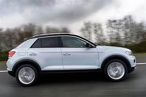 T Roc Volkswagen : volkswagen t roc review automotive blog ~ Carolinahurricanesstore.com Idées de Décoration