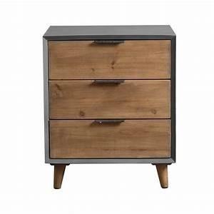 Minimalist, 3, Drawer, Wooden, Cabinet, U0026, Reviews