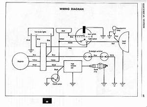 Re  Garelli Vip Wiring Diagram