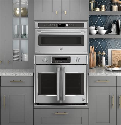cafe door oven  gas wall oven reviews french door oven single wall ovens  gas wall