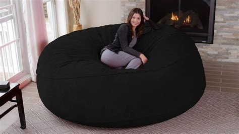 Want A Giant 8 Foot Super Comfy Bean Bag Chair? Of Course 84 Inch Bathtub What The Best Way To Clean A Jacuzzi Inserts Sydney Handles Deck Mount Faucet With Spray Baby Bathtubs 2016 Plus Refinishing Seats For Toddlers