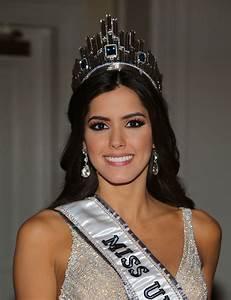 Un Da Con Miss Universo En Nueva York