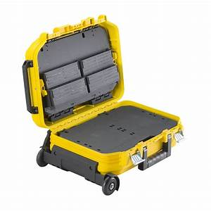 Stanley Fat Max : stanley storage tool boxes chests stanley fatmax technician suitcase with trolley ~ Eleganceandgraceweddings.com Haus und Dekorationen