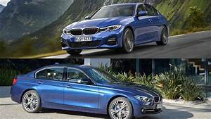 2018 Bmw 3 Series Vs  2019 Bmw 3 Series