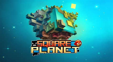 majaka announces square planet  ios