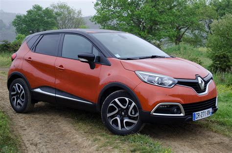 Renault Captur Wikipedia