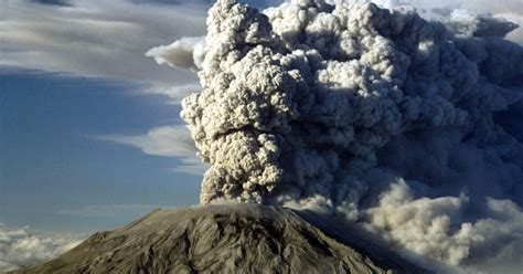 Mount St Helens Facts About Deadliest Us Volcanic
