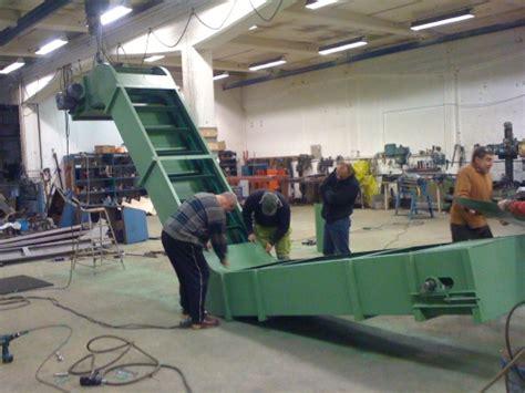 Jauns transportieris cena € CNC, kokapstrādes, ražošanas iekārtas , E-veikals