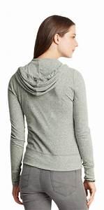 aeropostale womens solid lightweight full-zip hoodie | eBay