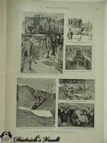 Illustrations from Frank Leslie's Illustrated Newspaper ...