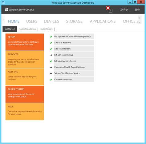 r erver si e air windows server 2012 la r2 rivoluziona anche la versione
