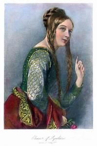 Eleanor Of Aquitaine Photograph by Granger