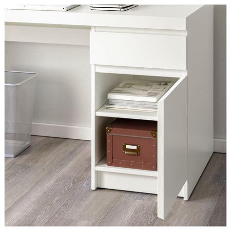 ikea black and white desk malm desk white 140x65 cm ikea