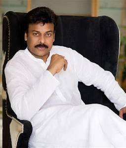 Chiranjeevi's special dosa to be served to the guests on ...