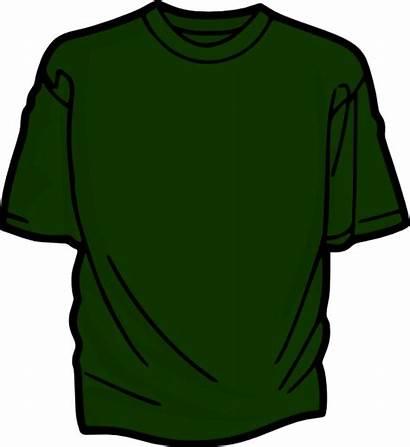 Shirt Clip Clipart Clker