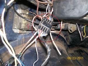 Jeep Wrangler Yj Motor Swap  Wiring