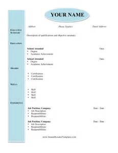 free resume templates microsoft word 2008 download modern academic resume template