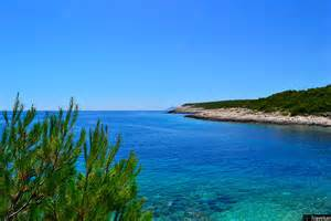 Adriatic Sea Italy Beaches
