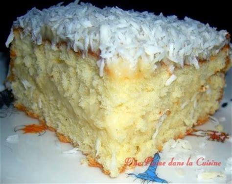 cuisine antillaise facile gâteau mont blanc antillais facile cuisine antillaise