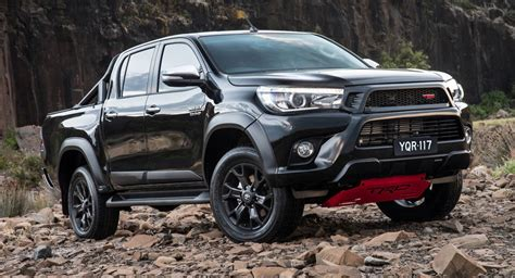 Toyota Raptor by Toyota Considering Hilux To Rival Ford Ranger Raptor