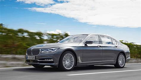 Bmw Maintenance Plan by Complete Guide To Bmw S 7 Series Maintenance