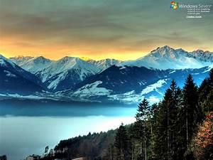 wallpaper: Windows 7 Nature Wallpapers