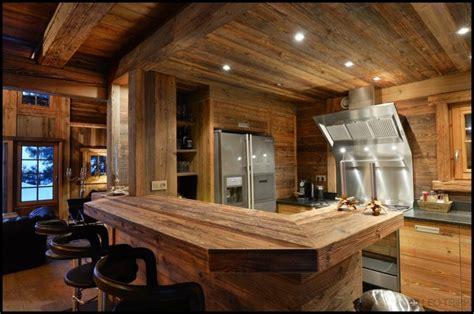 Decoration Interieur Chalet Bois D 233 Coration Int 233 Rieur Chalet Montagne 50 Id 233 Es Inspirantes