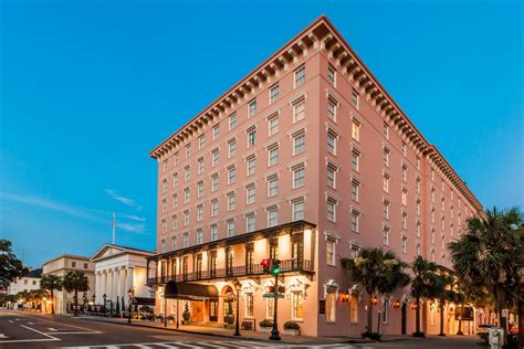hotel the mills house wyndham charleston sc booking com