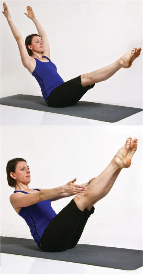 Boat Pose Of Yoga by Wide Leg Forward Bend Sallyparkesyoga