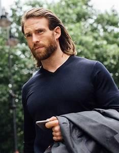 Coupe Cheveux Homme Long : coupe de cheveux long 2018 homme ~ Mglfilm.com Idées de Décoration