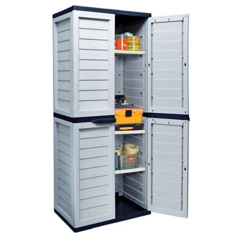 cuisine pas chere armoire rangement exterieur