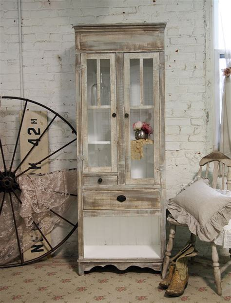 vintage painted shabby chic furniture