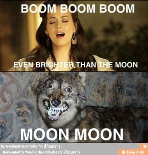 Moon Moon Meme - moon moon wolf meme damnit moon moon pinterest wolves cas and meme