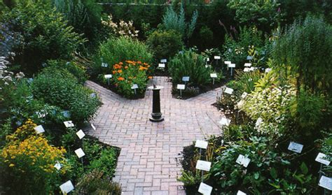 themes for herb garden design herb garden design