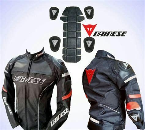 jual jaket motor touring dainese d 1 hitam di lapak ayung biker equipment malang ayungsportindo