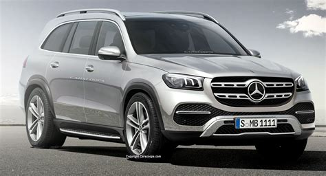 2020 mercedes gl class 2020 mercedes gls engines design everything else